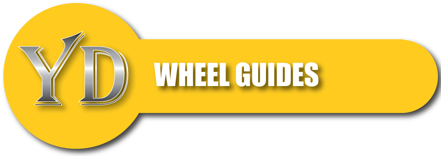 Wheel Guides