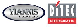 Yiannis Doors Ltd