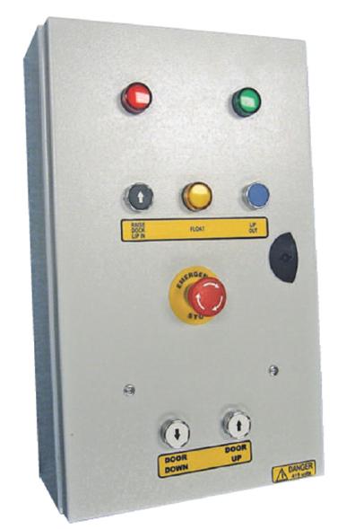 Composite Control Panel