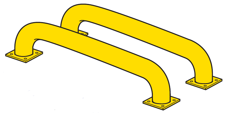 Straight WheelGuides
