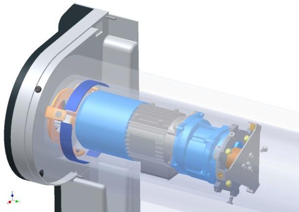 Alimax Motor