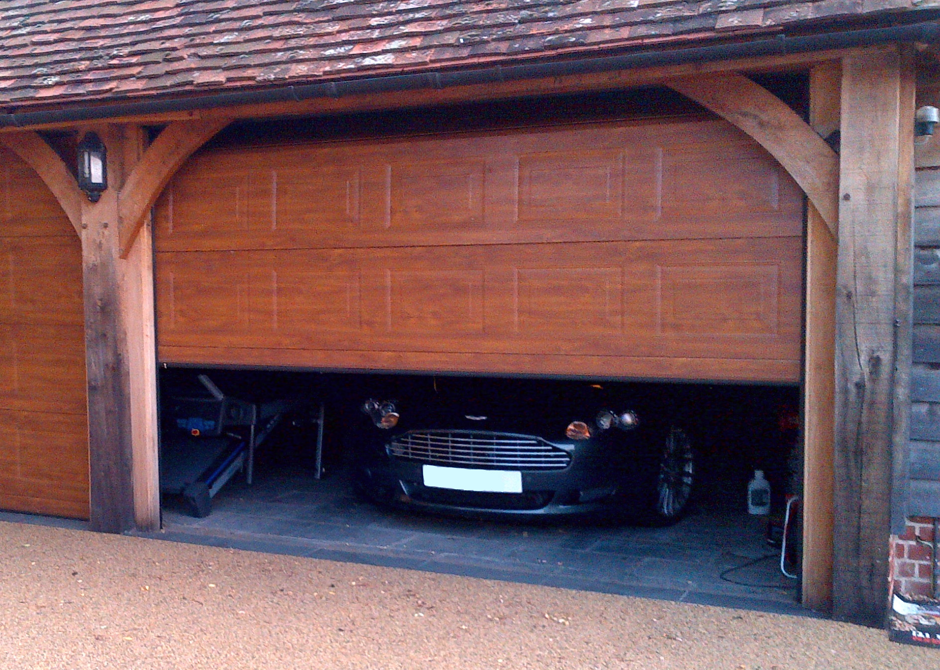 Prestige Garage Doors